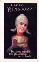 adv002703 - Advertising Postcard - Old Vintage Antique