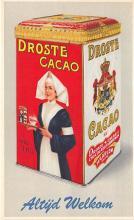 adv002709 - Advertising Postcard - Old Vintage Antique