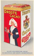 adv002710 - Advertising Postcard - Old Vintage Antique