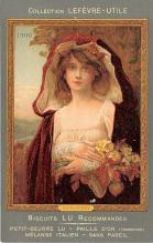 adv002716 - Advertising Postcard - Old Vintage Antique