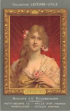 adv002717 - Advertising Postcard - Old Vintage Antique
