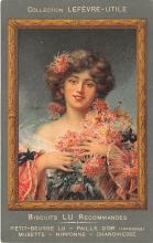 adv002722 - Advertising Postcard - Old Vintage Antique