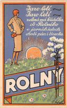 adv002727 - Advertising Postcard - Old Vintage Antique