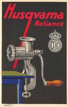 Husqvarna Reliance