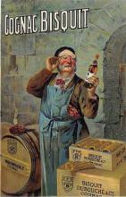 Cognac Bisquit