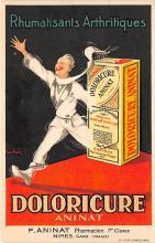 adv002760 - Advertising Postcard - Old Vintage Antique