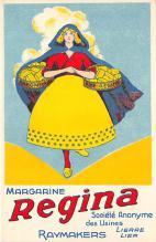 adv002764 - Advertising Postcard - Old Vintage Antique