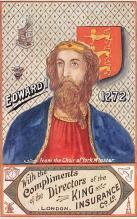 Edward I 1272