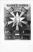 adv002805 - Advertising Postcard - Old Vintage Antique