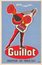 adv002808 - Advertising Postcard - Old Vintage Antique