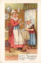adv002818 - Advertising Postcard - Old Vintage Antique