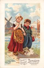 adv002834 - Advertising Postcard - Old Vintage Antique