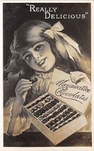 adv002835 - Advertising Postcard - Old Vintage Antique