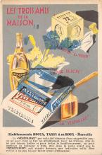 adv002840 - Advertising Postcard - Old Vintage Antique