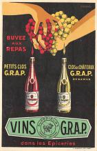 adv002844 - Advertising Postcard - Old Vintage Antique