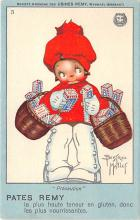 adv002859 - Advertising Postcard - Old Vintage Antique