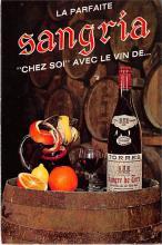 adv002872 - Advertising Postcard - Old Vintage Antique