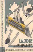 adv002881 - Advertising Postcard - Old Vintage Antique