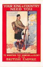 adv002882 - Advertising Postcard - Old Vintage Antique