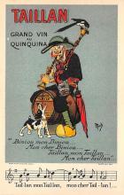 adv002905 - Advertising Postcard - Old Vintage Antique
