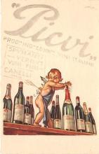 adv002929 - Advertising Postcard - Old Vintage Antique