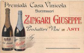 adv002942 - Advertising Postcard - Old Vintage Antique