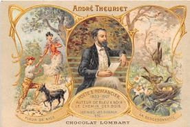adv002944 - Advertising Postcard - Old Vintage Antique