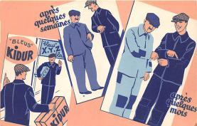 adv002961 - Advertising Postcard - Old Vintage Antique