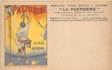 adv002969 - Advertising Postcard - Old Vintage Antique