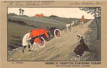 adv002986 - Advertising Postcard - Old Vintage Antique