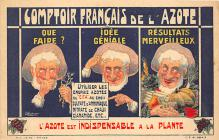 adv003003 - Advertising Postcard - Old Vintage Antique