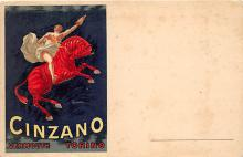 adv003016 - Advertising Postcard - Old Vintage Antique