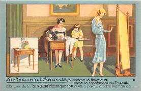 La Couture a I Electrcite