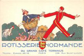 Rotisserie Normande
