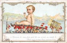 adv003028 - Advertising Postcard - Old Vintage Antique