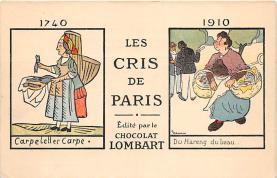 adv003038 - Advertising Postcard - Old Vintage Antique