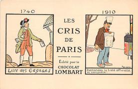 adv003042 - Advertising Postcard - Old Vintage Antique