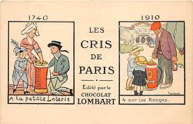 adv003043 - Advertising Postcard - Old Vintage Antique
