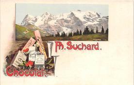 adv003058 - Advertising Postcard - Old Vintage Antique
