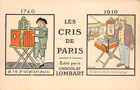adv003061 - Advertising Postcard - Old Vintage Antique