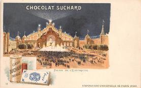 adv003063 - Advertising Postcard - Old Vintage Antique