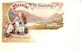 adv003064 - Advertising Postcard - Old Vintage Antique