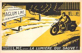 Magneto Lumiere LMC