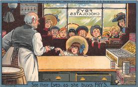 adv003093 - Advertising Postcard - Old Vintage Antique