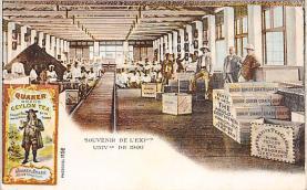 adv003102 - Advertising Postcard - Old Vintage Antique