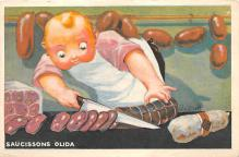 adv003105 - Advertising Postcard - Old Vintage Antique