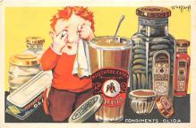adv003109 - Advertising Postcard - Old Vintage Antique