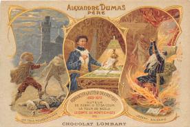 Alexandre Dumas Pere