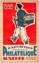 adv003155 - Advertising Postcard - Old Vintage Antique