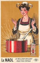 adv003159 - Advertising Postcard - Old Vintage Antique